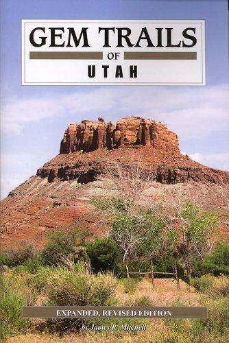 9781889786377: Gem Trails of Utah