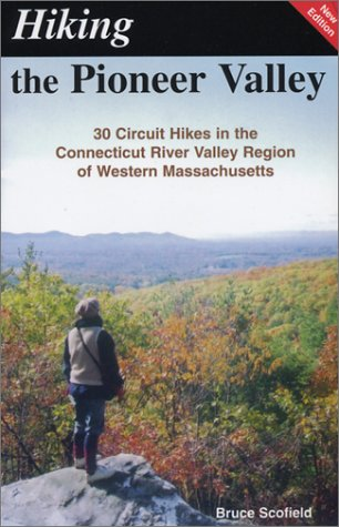 Hiking the Pioneer Valley: Scofield, Bruce