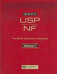 9781889788470: United States Pharmacopeia (U.S. Pharmacopoeia: National Formulary)