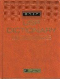 9781889788852: Usp Dictionary of Usan and International Drug Names 2010 (Usp Dictionary of Usan & International Drug Names)