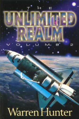The Unlimited Realm (Volume 2)
