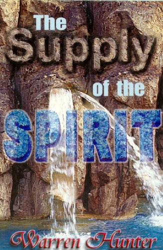 9781889816234: The supply of the spirit