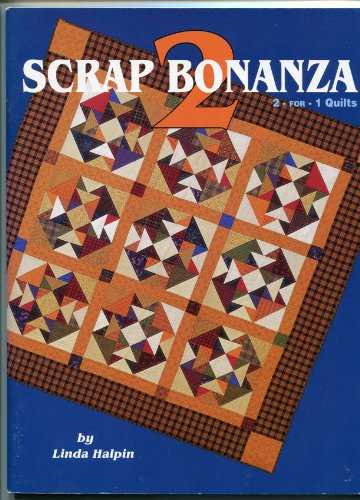 Scrap Bonanza II: Halpin, Linda
