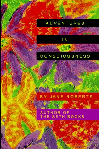 9781889828008: Adventures in Consciousness: An Introduction to Aspect Psychology