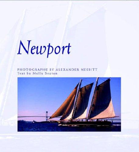 9781889833637: Newport (New England Landmarks)