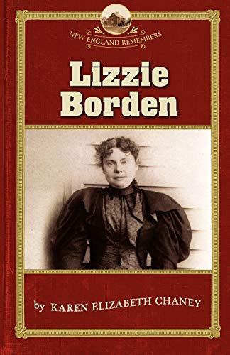 Lizzie Borden (New England Remembers) (NE Remembers): Robert Allison, Karen