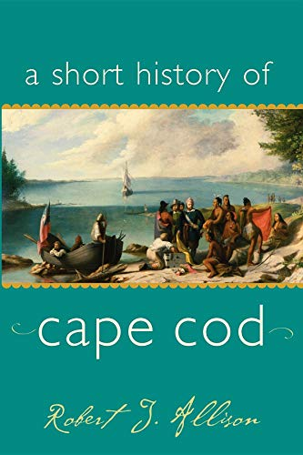 9781889833996: Short History of Cape Cod