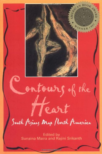 9781889876009: Contours Of The Heart (Asian American Writers Worksh)