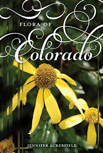 9781889878454: Flora of Colorado