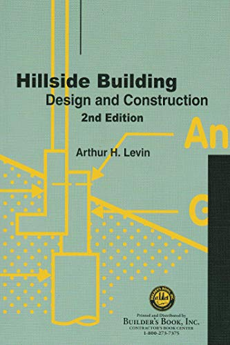 Hillside Building : Design and Construction
