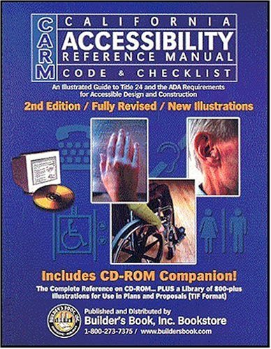 CARM: California Accessibility Reference Manual