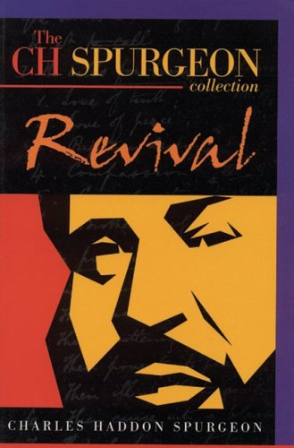 9781889893150: Revival (C.H. Spurgeon Collection)