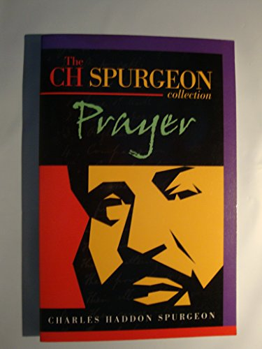 9781889893174: Prayer (C.H. Spurgeon Collection)