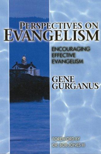 9781889893372: Perspectives on Evangelism
