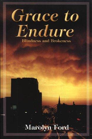 9781889893426: Grace to Endure