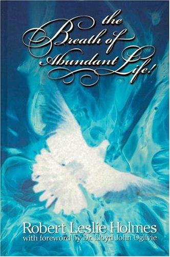 9781889893471: Breath of Abundant Life