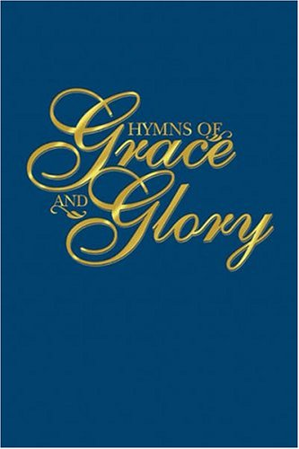 9781889893662: Hymns of Grace and Glory: Blue