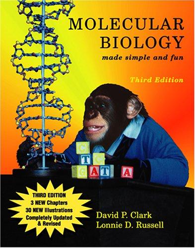9781889899077: Molecular Biology Made Simple and Fun, Third Edition