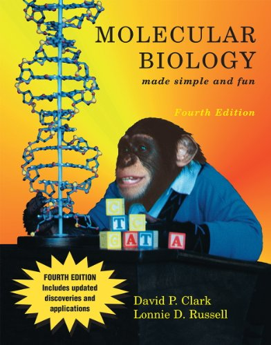 9781889899091: Molecular Biology made simple and fun, 4th edition