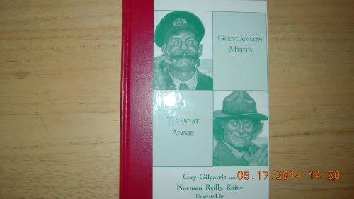 9781889901237: Glencannon Meets Tugboat Annie