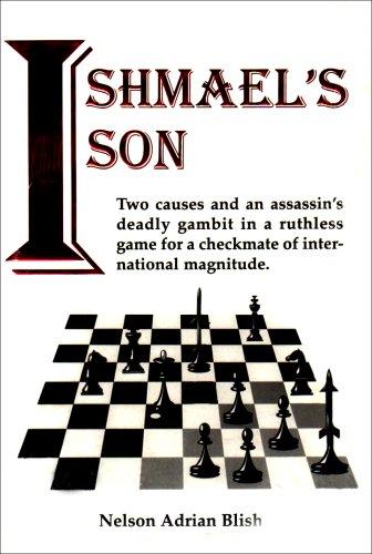 Ishmael's Son: Blish, Nelson Adrian