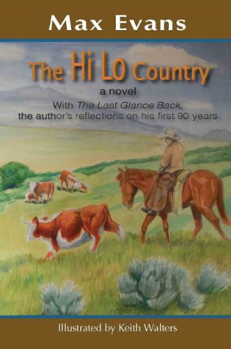 9781889921525: The Hi Lo Country