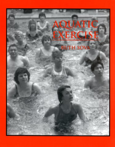 9781889959085: Aquatic Exercise - Second Edition