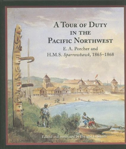 A Tour of Duty in the Pacific: SMITH (Dwight L.)