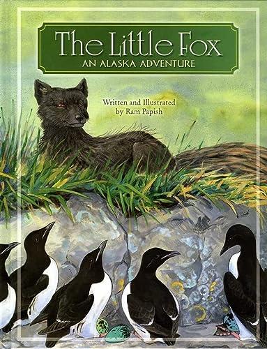 9781889963877: The Little Fox: An Alaska Adventure