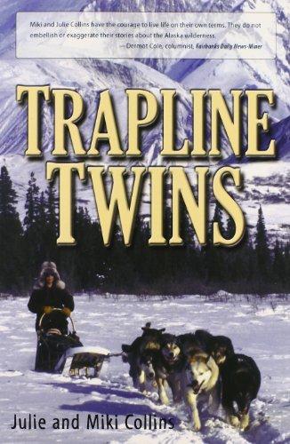 9781889963914: Trapline Twins