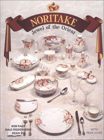 Noritake Jewel of the Orient