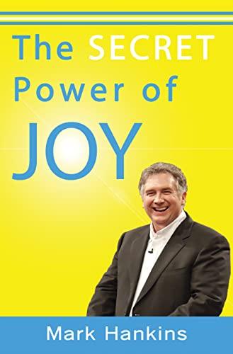 9781889981390: Secret Power of Joy