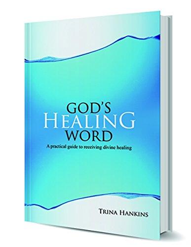 9781889981437: God's Healing Word (Spiral)