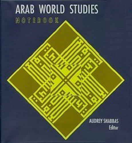 9781889993034: The Arab World Studies Notebook, Binder Format