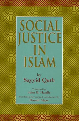 9781889999128: Social Justice in Islam