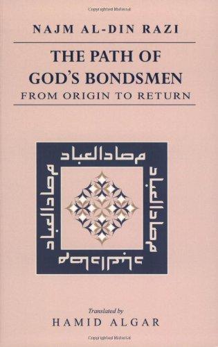 9781889999333: Path of God's Bondsmen: From Origin to Return
