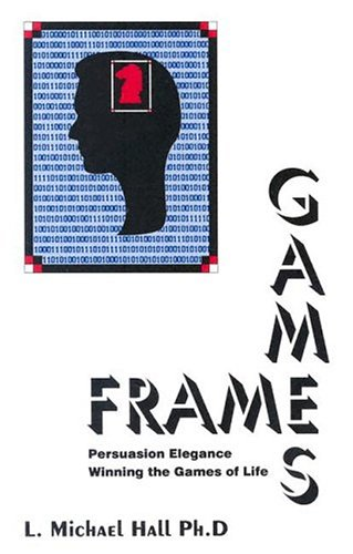 9781890001193: Frame Games: Persuasion Excellence