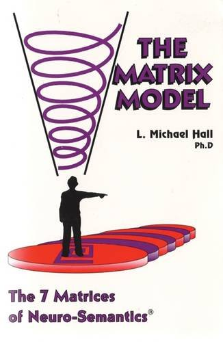 9781890001223: Matrix Model: How to Play the Game of Life With A Calm Confidence