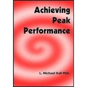 9781890001353: Achieving Peak Performance