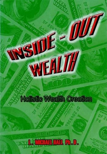 9781890001377: Inside-Out Wealth: Holistic Wealth Creation