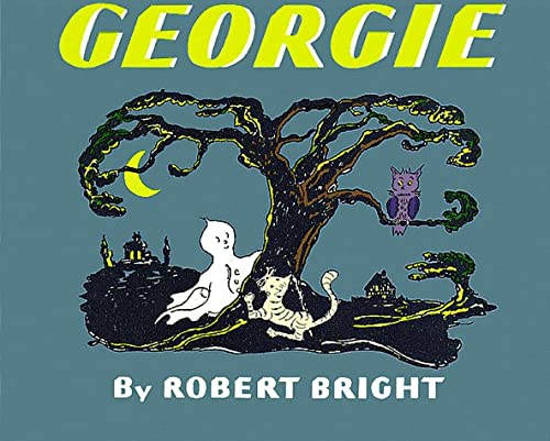 9781890008130: Georgie