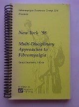 9781890018306: Multi-Disciplinary Approaches to Fibromyalgia