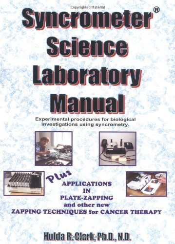 9781890035174: Syncrometer Science Laboratory Manual (Syncrometer Science Laboratory Manual Series, 1)
