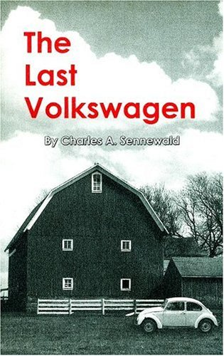 9781890035556: The Last Volkswagen