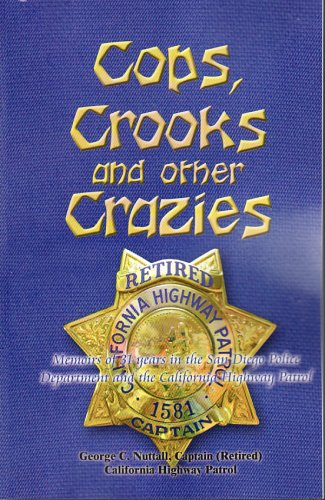 9781890035747: Cops, Crooks and other Crazies