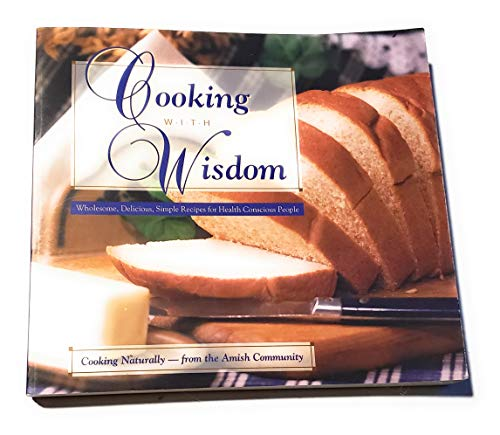 9781890050061: Cooking With Wisdom