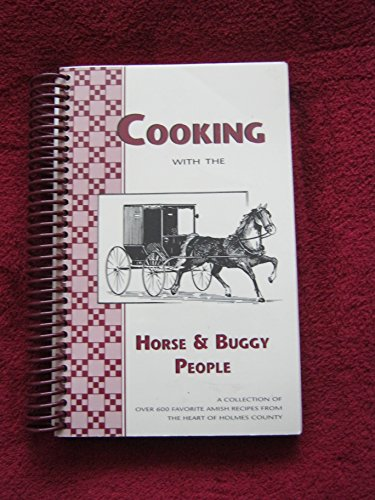 9781890050160: Cooking With the Horse & Buggy People