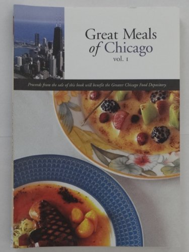 Great Meals of Chicago: n/a