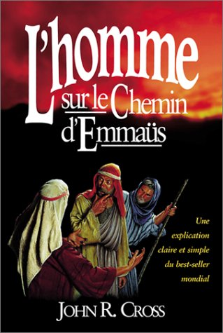 9781890082055: L'homme sur le Chemin d'Emmaüs (French Edition)