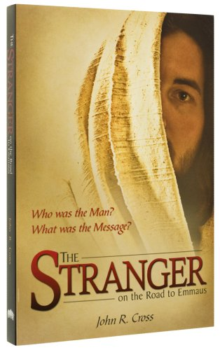 9781890082543: The Stranger on the Road to Emmaus